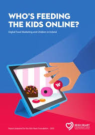 IHF who's feeding the kids online
